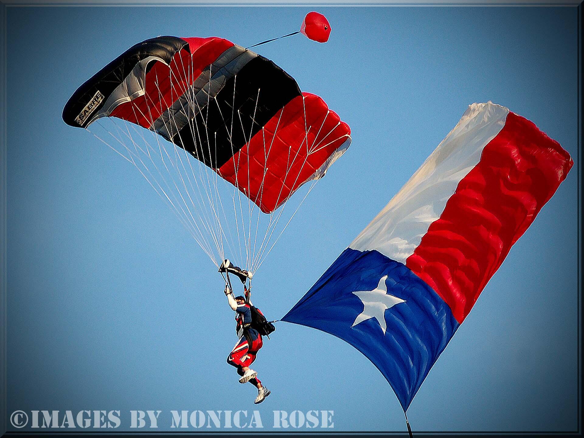 Texas Jump